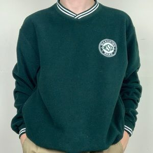 Michigan State University Marching Band Pullover